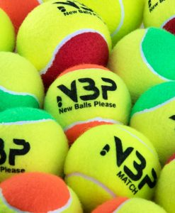 Mini Tennis Balls 5 Dozen