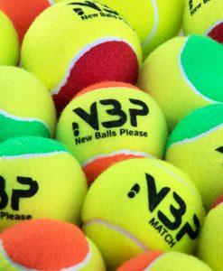 Mini Balls: 5 Doz+