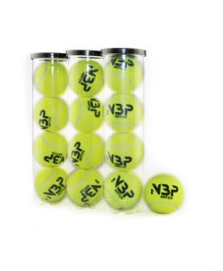 High quality cheap tennis balls from New Balls Please