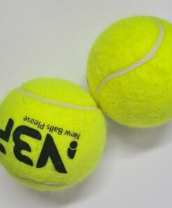 Head TIP Green Mini Tennis Balls 5 Dozen